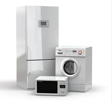 Average Life Span of Home Appliances