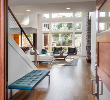 Pros and Cons of an Open Floor Plan
