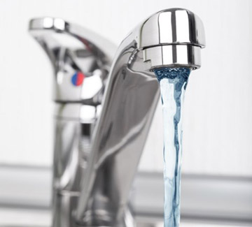 Lower Your Water Bill