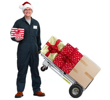 Holiday Moving Tips