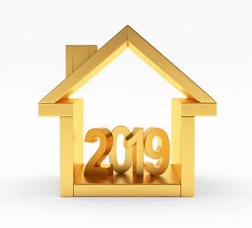 2019 Goals for Home Sellers