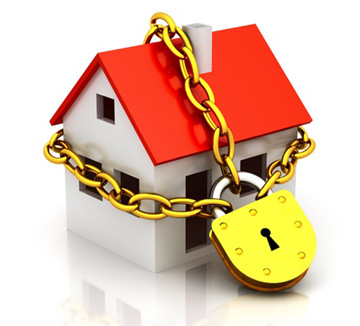 Staying Safe When Selling Your Home