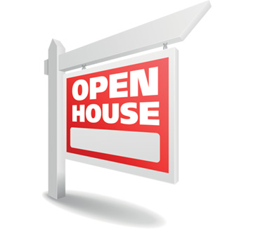 Can You Host an Open House This Summer?