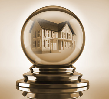 Real Estate Predictions for the New Year