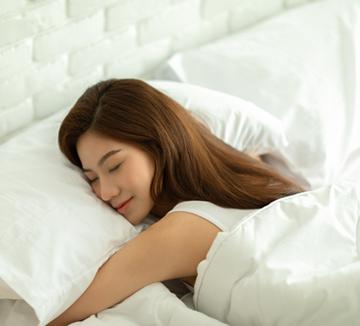 Optimize Your Bedroom For Sleep