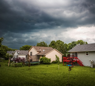 Protect Your Home From Extreme Weather